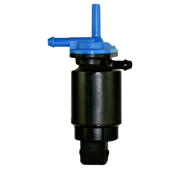 Windscreen Washer Pump FOR Opel / Vauxhall Tigra, Meriva & Omega
