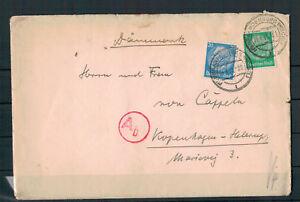 Empire-Allemand-Minr-515-521-Mif-Neubrandenburg-apres-Kopenhagen-24-04-41