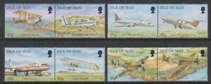 Isle-of-Man-1997-Manx-Aircraft-set-MNH-SG-747-54