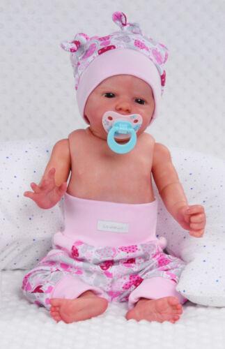 3//4 Babyhose /& Mütze SET Kinder Hose Schlupfhose Baby 50-80 Pumphose Knotenmütze