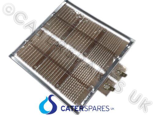 EL184 Lincat 4 Schlitze Toaster Ende Heizelement LT4-X Vier Scheibe 400w Teile