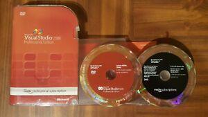 Microsoft-Visual-Studio-Professional-2008-Windows-Server-2008