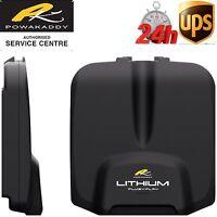 Powakaddy Plug N Play Lithium Battery Fw3/fw5/fw7/s/c2 Full 5 Year Guarantee