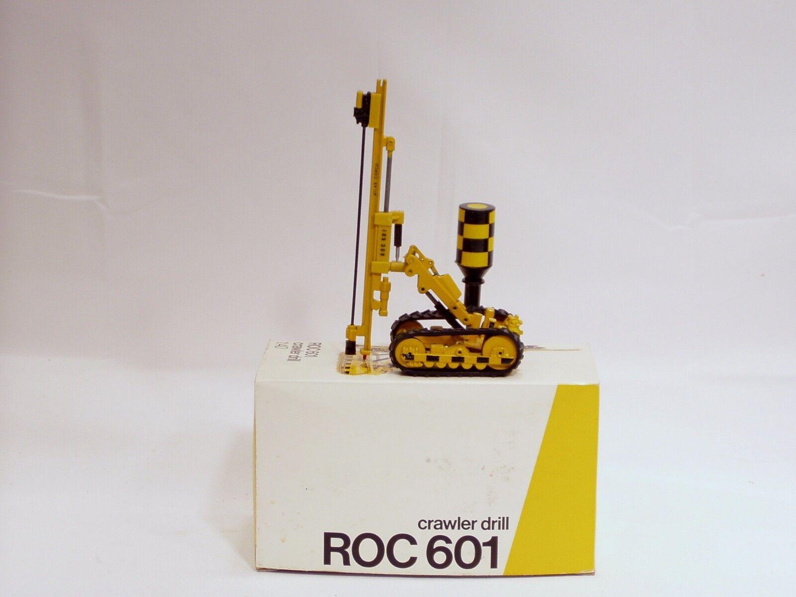 Atlas Copco ROC601 Drill Rig - 1 40 - ARPRA - N.MIB
