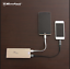 miniature 9 -  Power Bank 7200mAh Fast Charge Full Protection System FREE 2in1 Micro USB Cable
