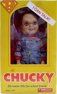 Parler le film Play 2 de Chucky Child 15   Talking Chucky Child's Play 2 Movie 15
