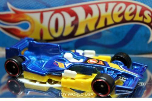 2020 Hot Wheels Multi Pack Exclusive F1 Racer blue