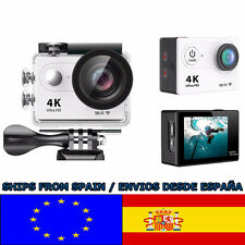 "EKEN H9.Sport camera,4K,12MP,WIFI,Pantalla 2"",HDMI + ACCESORIOS,Camara deportiva"