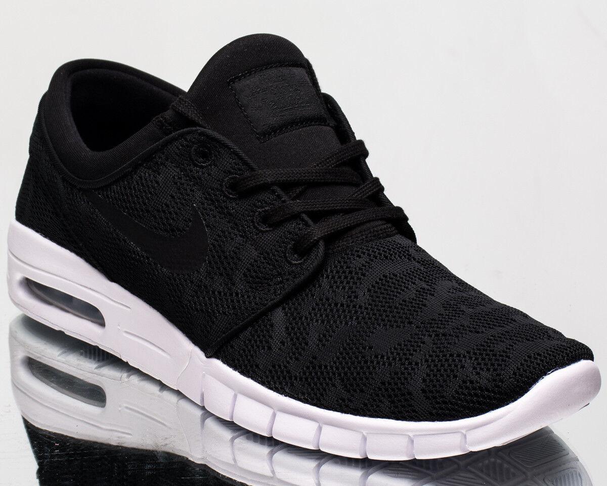 Nike stefan sb stefan Nike janoski max air lifestyle sneaker neuen schwarz - - 631303-022 a375a8