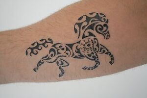 DIY Temporary Tattoo Transfer Paper - Movie fx temp tattoos  - Inkjet - Laser