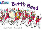 Collins Big Cat: Bert's Band Workbook by HarperCollins Publishers (Paperback, 2012)