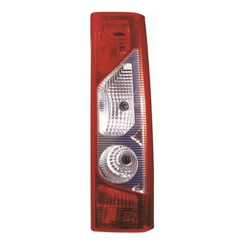 For Fiat Scudo Mk2 Van 2007-On Rear Back Tail Light Lamp Right Drivers Side O//S