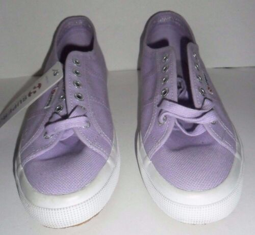 Superga Eur Pourpre 9 Chaussures Taille Cotu 44 Classic 5 formateurs Uk Toile Light 2750 7wI1rw
