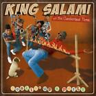 Cookin Up A Party von King Salami and the Cumberland Three (2013)