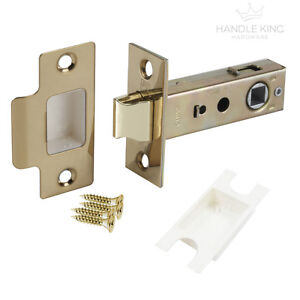 Image is loading Bolt-through-Internal-Door-Latch-to-suit-a-  sc 1 st  eBay : door latched - pezcame.com
