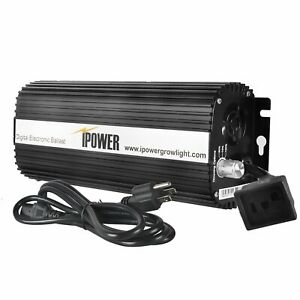iPower-Digital-Dimmable-Electronic-Ballast-for-HPS-MH-Grow-Light-600W