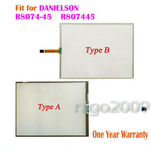 1PC NEW R8219-45B TOUCHPAD