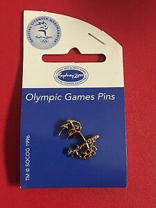 Australia-Sydney-Olympic-2000-Pin-C1