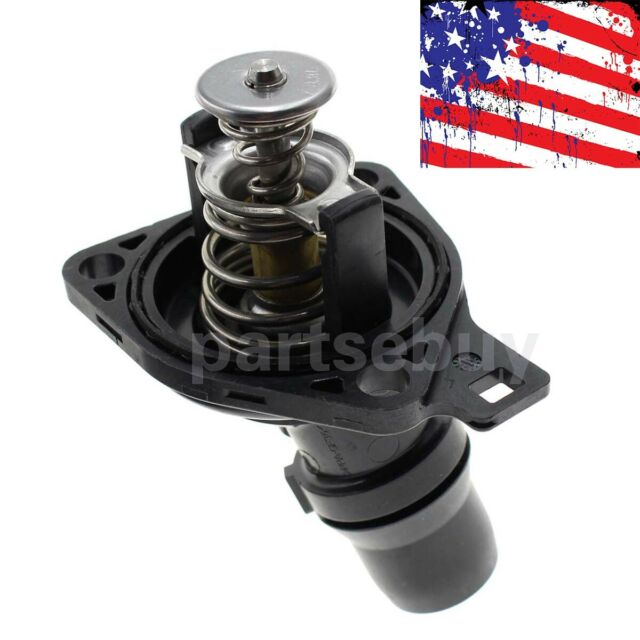 19301-RAA-A02 New Thermostat Housing For Honda Accord 2003