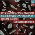 Dmitry Shostakovich - Shostakovich: Symphony No. 15 (2011)
