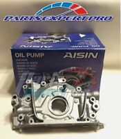 1986-1995 Suzuki Samurai Oil Pump Made In Japan 89-94 Swift G13 G13a G13ba