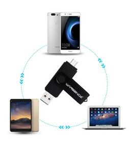 Pendrive-Stick-micro-USB-3-0-OTG-Pen-Drive-Flash-Memory-16-32-64-GB-Android-y-PC
