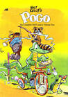 Walt Kelly's Pogo: The Complete Dell Comics: Volume 2: Complete Dell Comics by Walt Kelly (Hardback, 2014)