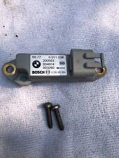 Original BMW E46 Airbag Crash Sensor Crashsensor Bosch 0285002064