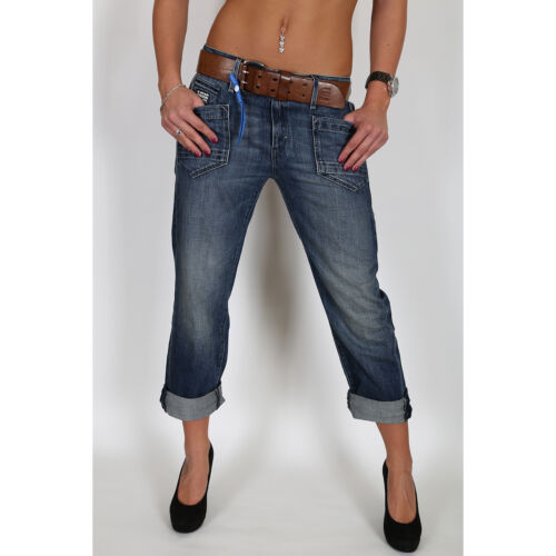 New G-Star Low T kate tapered 7//8 Damen Jeans Hose W L 25 27 28 29 30 31 32 34