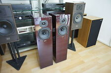 Quad 21L Lautsprecher  / High End British Audiophile (ii)