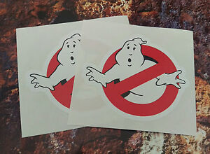 Ghostbusters-Ghost-buster-Sticker-Decal-Graphic-Vinyl-Label-90mm-x-78mm