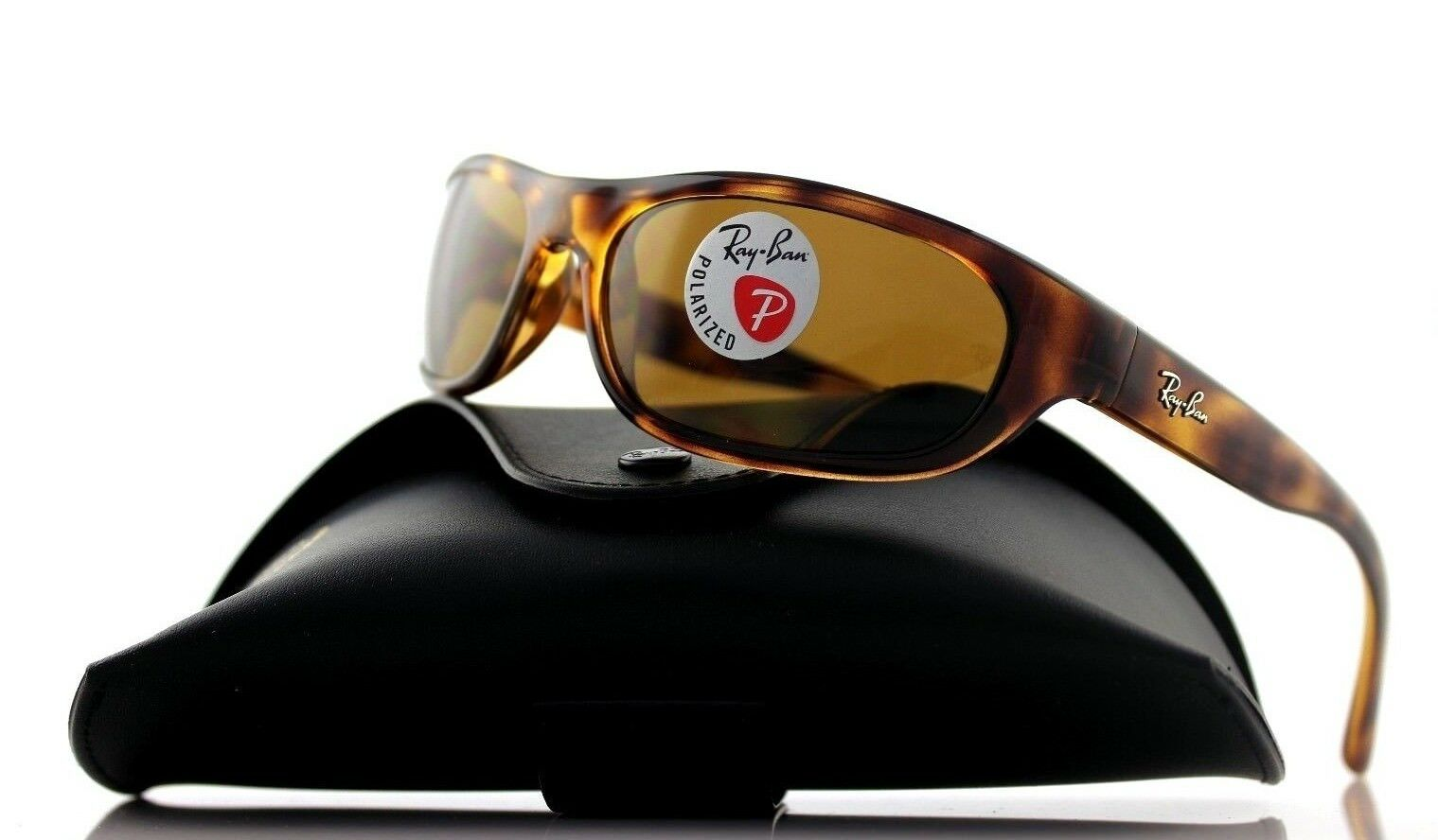 3203d8e8628 Ray-Ban Predator Rb4033 - 64747 Polarized Sunglasses