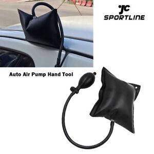 Amobag Luftkissen Montagehilfe für Fenster Türen Keil Luft Pump Wedge Air Pump