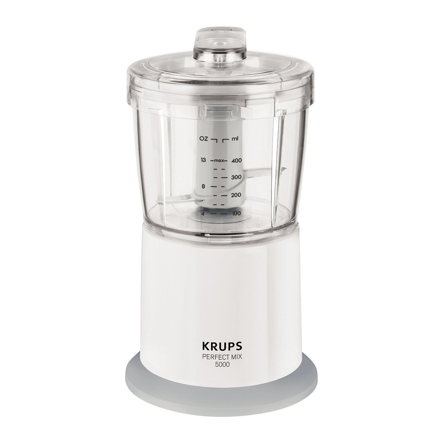 Krups GVA151 Speedy Pro shrougeder food chopper blanc