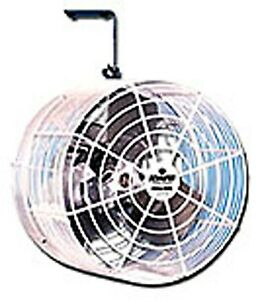 Details about 12 in  Schaefer, Versa Kool circulation fan  FREE  SHIPPING Greenhouse, Warehouse