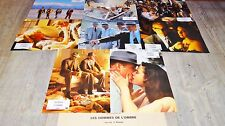 LES HOMMES DE L' OMBRE ! Jennifer Connelly jeu 8 photos cinema lobby cards