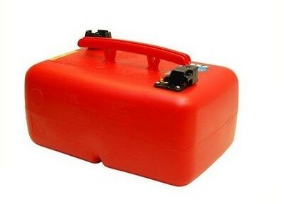 Portable Fuel Tank Outboard Mercury External Fuel Tank Cap for Quicksilver
