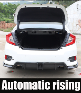 Honda Civic New Adjustable Automatic Car Trunk Boot Lid Lifting Spring  Device | eBay