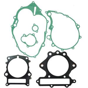 NEW-Engine-Stator-crankcase-Gasket-Kit-Set-For-Yamaha-XT600E-XT-600-E