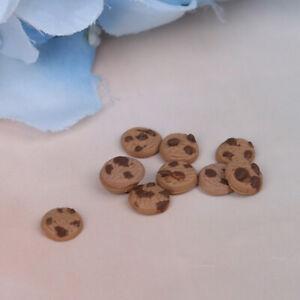 10Pcs-bag-1-12-Dollhouse-Miniature-Cookies-Pretend-Play-Dollhouse-AccessoriesR8Y