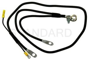 Standard Motor Products A48-6TA Battery Cable