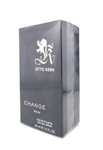 Details zu Otto Kern Change Man Eau de Toilette EdT, 30ml