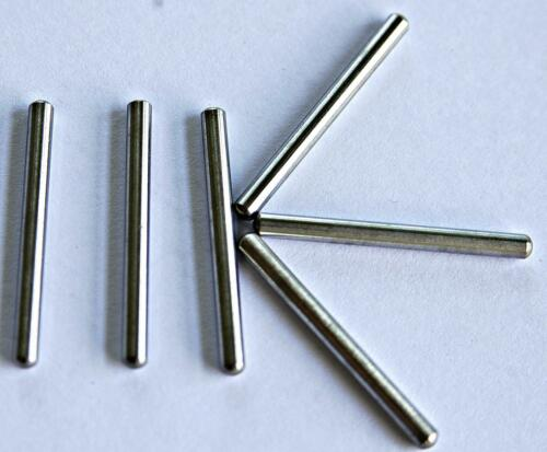 Lionel Stainless Steel O27 gauge pins 100 pieces