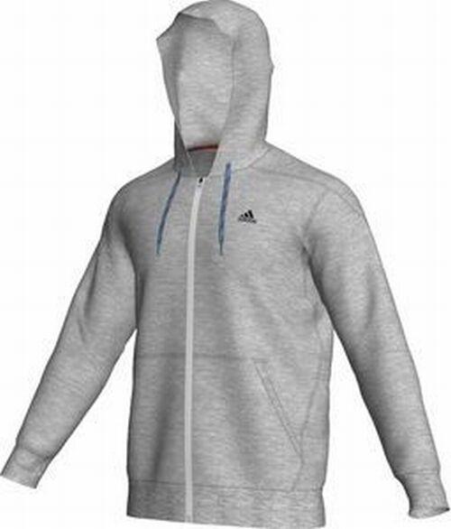 Adidas Combat FZ Hood x30823 Sospechosovarón   bajo precio del 40%