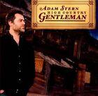 High Country Gentleman [Digipak] by Adam Stern (CD, Jun-2011)
