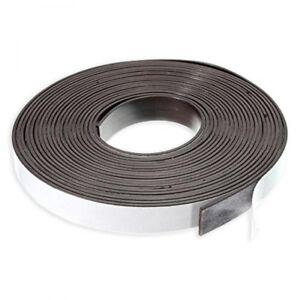 1-76-m-Magnetklebeband-selbstklebend-Magnetstreifen-Magnetband