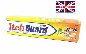 Itch-Guard-Cream-Fungus-Jock-Dhobi-Itch-Anti-Fungal-Anti-Bacterial-15g-25g-UK