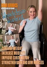 Workout Specifically for People in a Wheelchair DVD