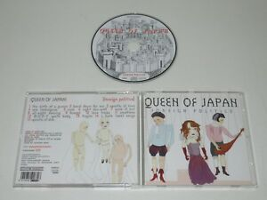 Queen-of-Japan-Foreign-Politics-echokammer-Indigo-4015698-416626-CD-Album