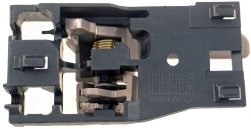 Boxed Front//Rear-Left Dorman 81258 Interior Door Handle-Handle Interior Door